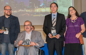 Prizes of the Mathematical Council of the Americas Call for Nominations